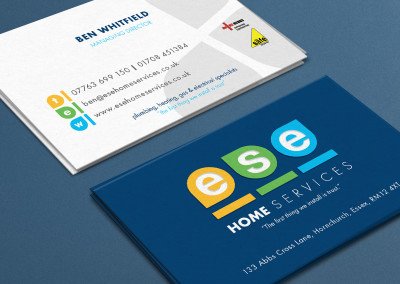 ESE Home Services