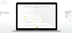 Promoworx - The Perfect PA Website Laptop