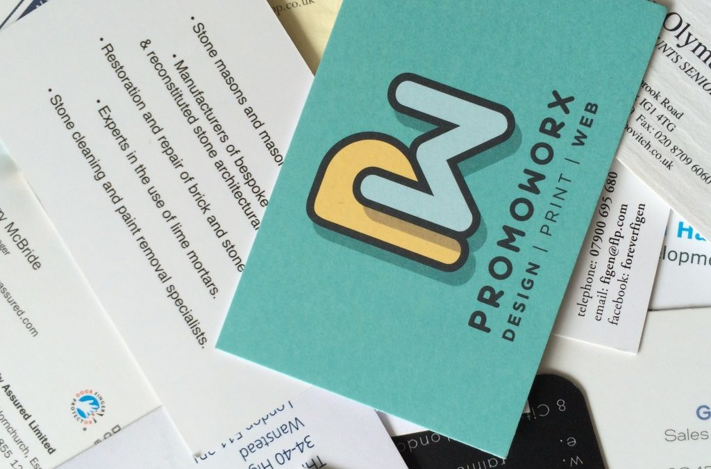 Business card tips | Promoworx