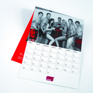 7 1/2 reasons to give your clients a calendar.