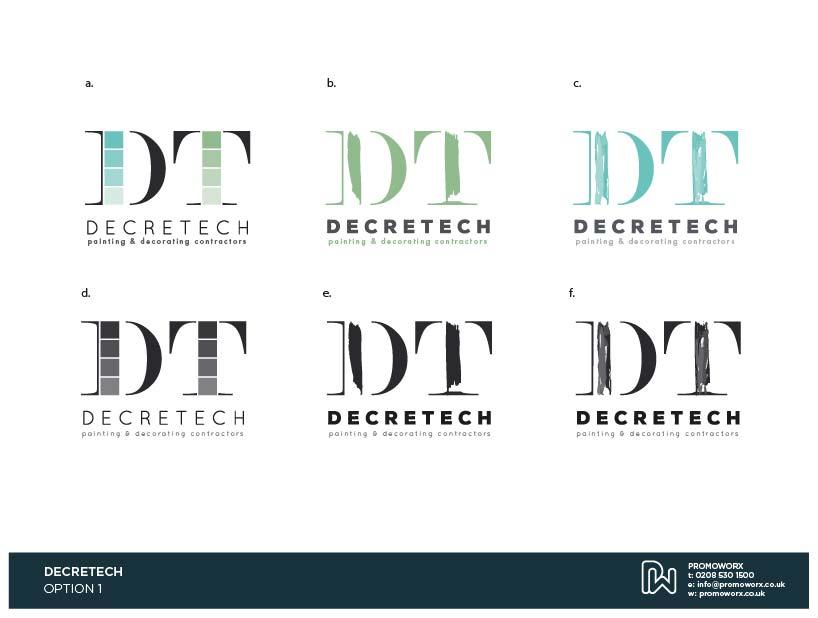 Decretech Logo Options-01