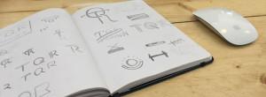 Sketchbook Slider