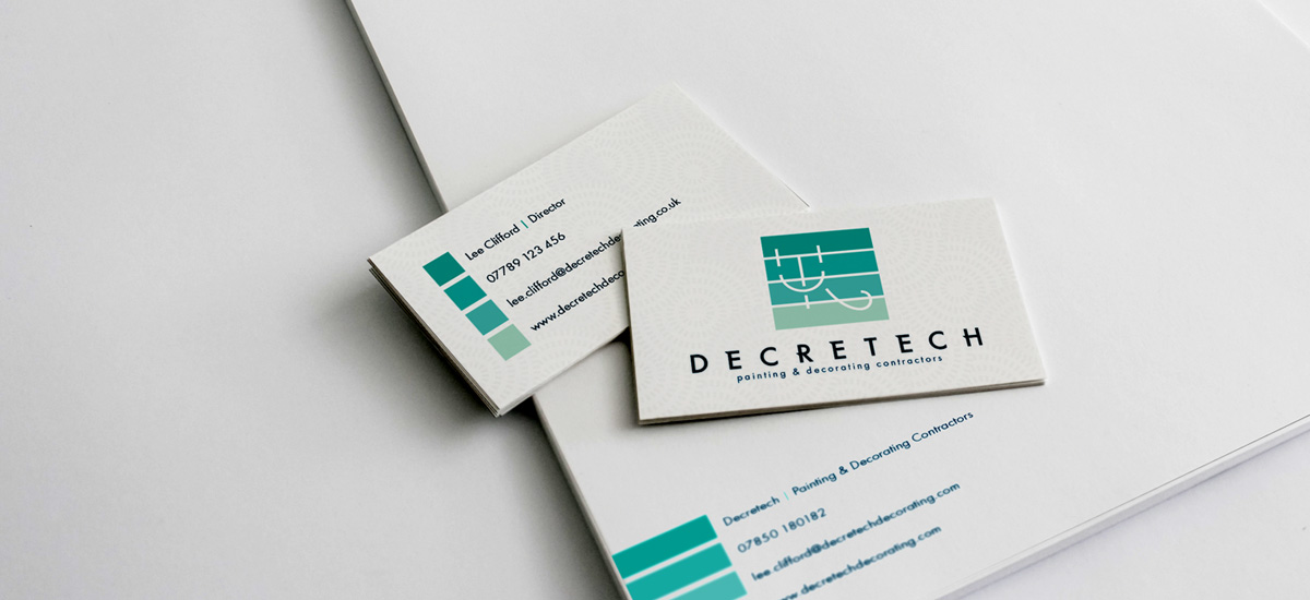 Promoworx - Decretech Letterhead