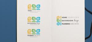 Promoworx - ESE Home Services Logo Build
