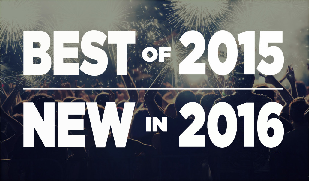 The best design trends of 2015 and what's coming in 2016 ...