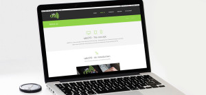 talkCPD - Macbook Website