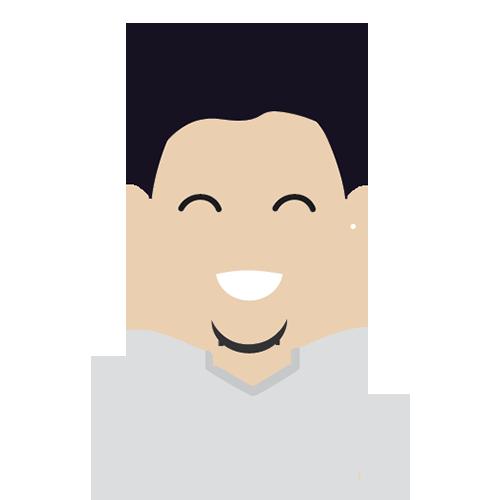 Nandhu – Graphic Designer