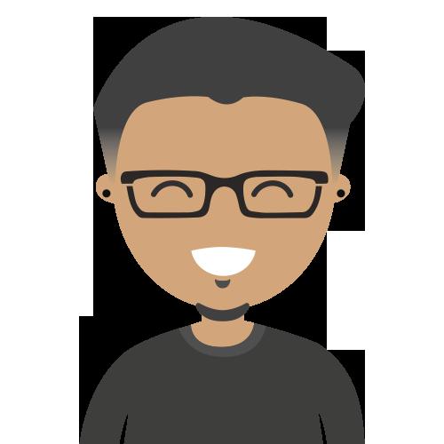Christian – Web Designer