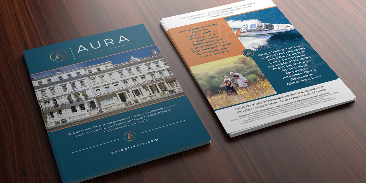 Aura Private Finance - Promoworx